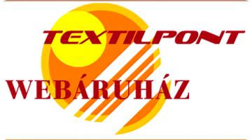 Textilpont logó